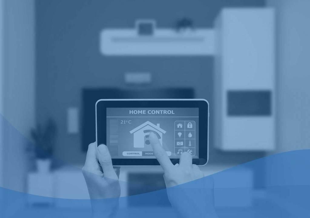 Imagem da notícia: - Domótica: transforme a sua casa em inteligente