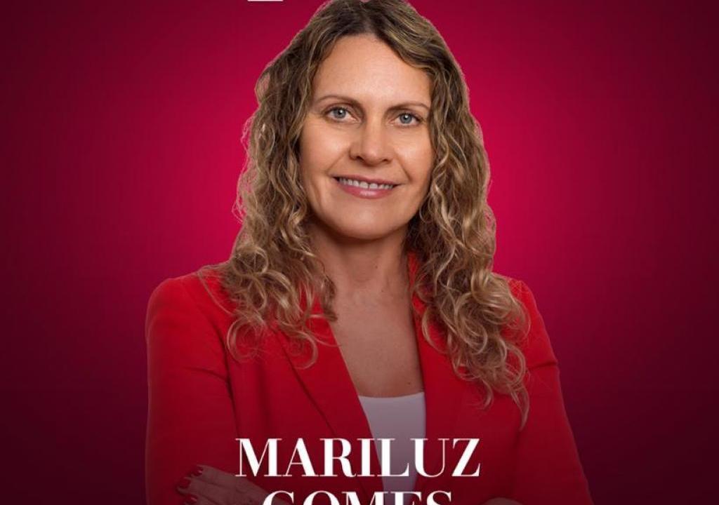 Imagem da notícia: - Mariluz Gomes - TOPLINER 2020