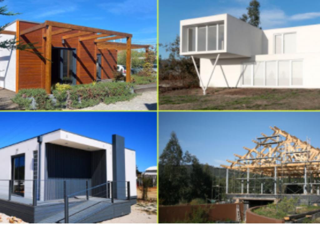 Imagem da notícia: - Casas pré-fabricadas ou modulares portuguesas: tudo sobre preços, modelos e características