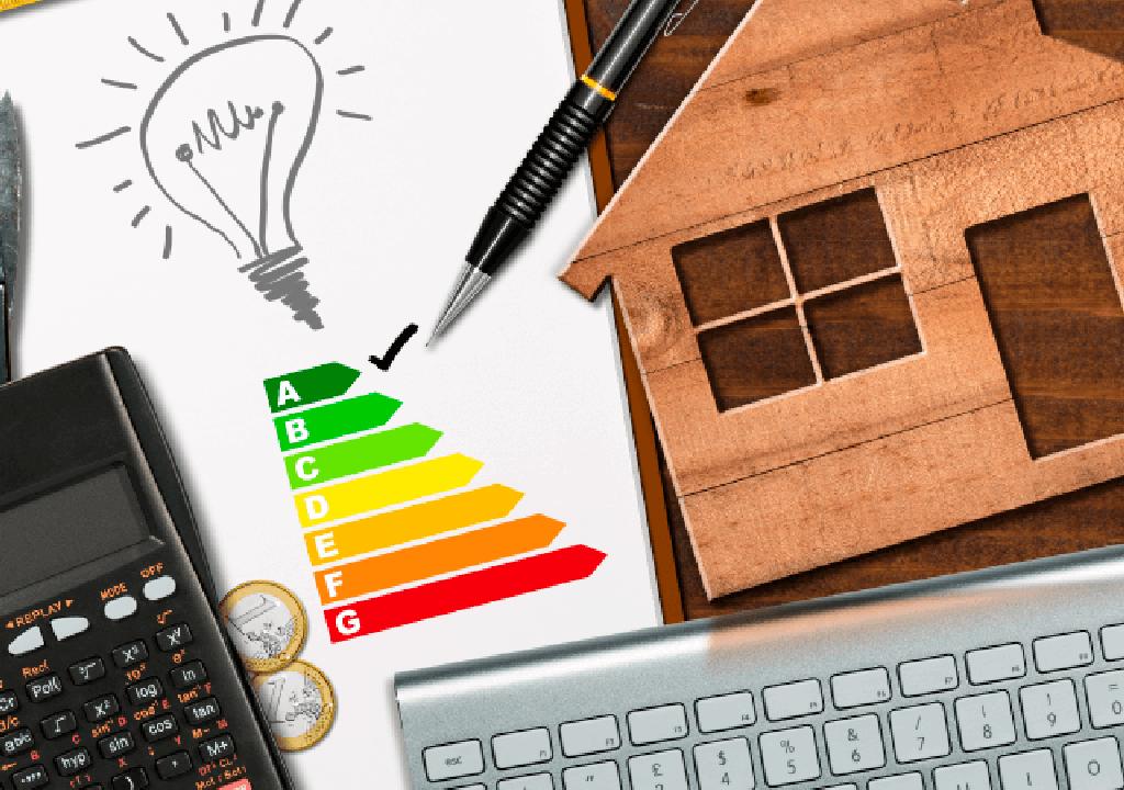 Imagem da notícia: - Novos rótulos de energia em eletrodomésticos