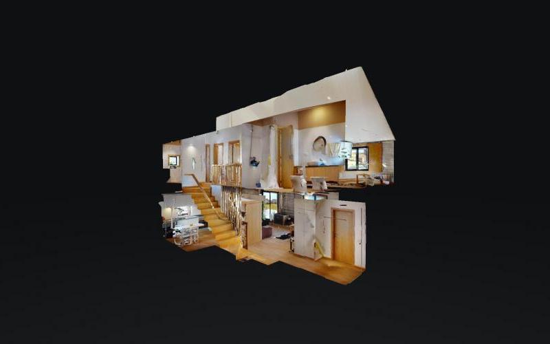 VR - Housing in the Center of Porto