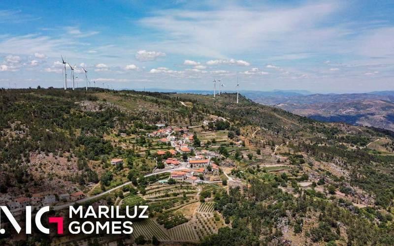 Quinta de Sendim no Douro